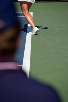 What Is Foot Fault In Tennis - image 2
