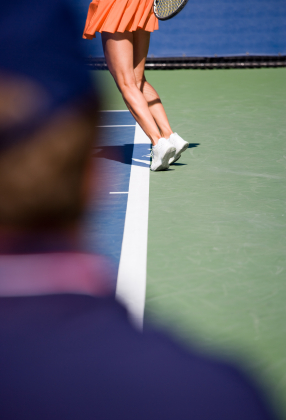 What Is Foot Fault In Tennis - image 3