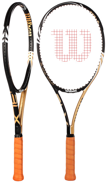Official Dimensions For Tennis Rackets